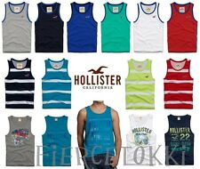 Hollister by Abercrombie Mens Muscle Tank T Shirt La Costa Orange County Pacific
