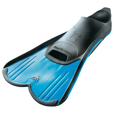 Cressi Light Short Fins for Training Recreational Swimming and Snorkeling