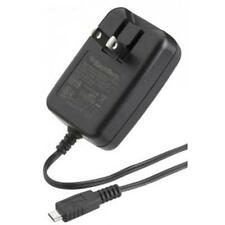 OEM BlackBerry Home Wall House AC DC Charger for Pearl Curve Bold Storm Torch