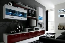 HIGH GLOSS TV CABINET / TV WALL UNIT / TV STAND  'GO 2 '