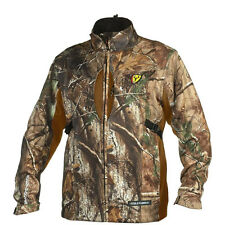 Scent Blocker Super Freak Jacket Realtree AP All Sizes