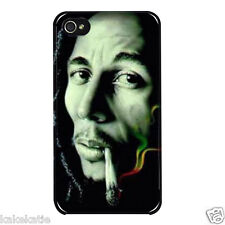 Bob Marley iphone 5 hard back case cover for i phone Jamaican Singer/Songwriter