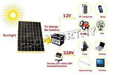 10W 20W 40W 100W EPOXY SOLAR PANEL 10WATT 12V PV SOLAR MODULE POWER CHARGE