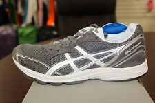 Ladies Asics Gel Arianna Cement White Silver T178N 7301 Brand New In Box
