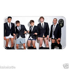 The Wanted iphone 5 hard back case cover for i phone 5 pirate