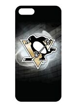 Pittsburgh Penguins graphics cases for Apple iphone 6  or 5S / 5 / 5C or 4S / 4