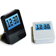 New Desktop LCD Digital Backlight Thermometer Alarm Clock Count Down Timer Gift