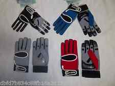CUTTERS 017LC YOUTH/ADULT OLD SCHOOL LINEMAN FOOTBALL GLOVES