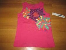 DKNY TANK TOPS FOR GIRLS SIZE 4, 5. 6. OR 6X NWT :)