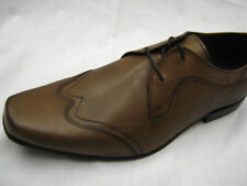 SALE! Mens Clarks Shoes, Tobacco Leather. Fiction Star