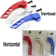 3 Hole Aluminum Neck Strap Balancer for Futaba JR Spektrum Transmitter dgh
