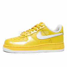 Nike WMNS Air Force 1 '07 [315115-713] NSW Casual Maize/White