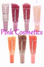 MAYBELLINE Shiny Licious Lip Gloss in various colours