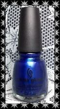 China Glaze *~2011 Let It Snow Holiday~* Nail Polish Lacquer Choose Your Colors!
