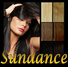 """18"""" 22"""" Indian remy human hair extensions weft / weaving/bonding Straight"""