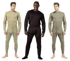 Military ECWCS Gen III Silkweight Long Underwear - Long John, Base Layer / S-3XL