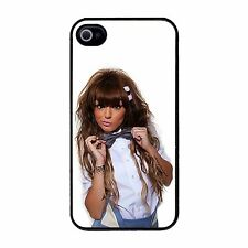 Brand New Cher Lloyd iPhone / iPod Touch / iPad / Samsung Case Cover