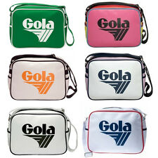 Gola Redford Mens / Kids Messenger Shoulder Bag - RRP £30