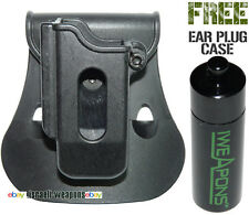 PS3 Right Polymer Roto Mag Pouch for Walther M1 (PPQ Classic) / M2 / P88 / P99