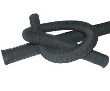 Flexible EPDM Wire Reinforced Rubber Coolant Water Air Heater Radiator Hose ASH
