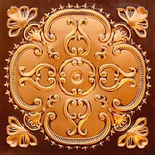 Glue Up DIY Ceiling Tile Bollywood Design PVC Plastic #217