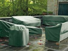 4model Waterproof BBQ Grill Cover Hammock Furniture Table & Chair Set Protection