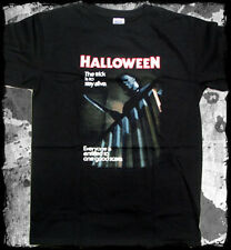 Halloween - One Good Scare - Michael Myers t-shirt - Official - FAST SHIP