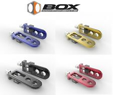 Box BMX Bicycle Chain Tensioners 2 Pack 20 24 inch Bike Rear Wheel Mountain