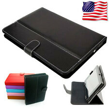 Protective Cover Carry Case Skin Folio Sleeve Fit For 10 inch Dell XPS 10 Tablet
