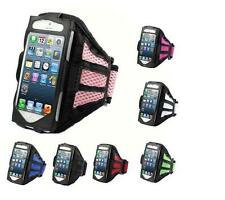 HO UK Sports Gym Equipment Armband Case Cover For iPhone 4 4S 5 5S iPod Touch