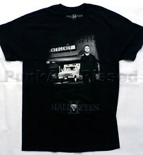 Halloween 2 - Michael Myers Emergency t-shirt - Official - FAST SHIP
