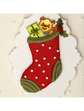 Patchwork Cutters Christmas Selection Sugarcraft Cake Decorating Icing