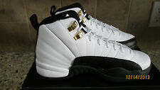 Nike Air Jordan 12 XII GS Retro Taxi Red Girl Boy 6,6.5, 8,8.5 In Hand Free Ship