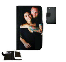 Cell Phone notebook Case – Custom -   your photo Custom and Personalize