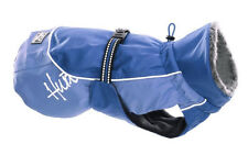 Hurtta Winter Jacket For Dogs - blue