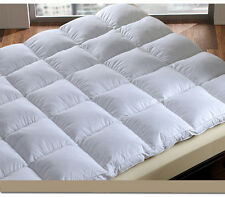 Fiberbed / Mattress Topper King Queen Double Twin