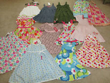 U PK GYMBOREE DRESS TEA TIME AFTERNOON SURF ADVENTURE 18 24 2T 3 3T 4 4T 5 5T