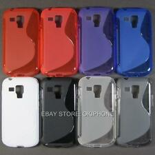 Soft Case Cover Pouch For Samsung Galaxy Trend S7560 Ace II X 2 S7560M 2X S7562