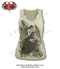 Spiral Direct  Heavy Metal Punk Skulls Gothic Fairy  LOST SOUL DT161216
