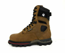 Rocky Mens 7160 Mountain Stalker Gore Tex Waterproof 800 Gr Ins. Boot Brown