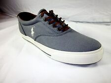 Polo Ralph Lauren Men's shoes Vaughn Museum Grey