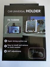 """Car Truck Vehicle Mount Stand Suction Adjustable Holder for your Tablet up to 7"""""""