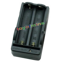 18650 Rechargeable Battery Travel Charger GTL Li-ion