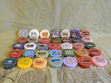 Yankee Candle - Tarts - You Choose,  Many Scents,  List  #2  NEW