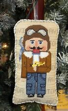 """PETITEPOINT ADORABLE """"NUTCRACKERS"""" TONS OF DESIGNS A THRU M!!!!!"""