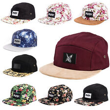 Phoenix 5-Panel Caps Dope Hat Mütze Bucket Quiet Floral Five Casquette Snapback