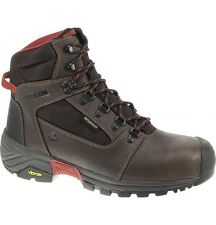 Men's Mansard Waterproof EH Work Boot W10294