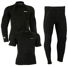 All Season Unisex Base Layer Thermal compression suit 4 Motorcycle & all Sports