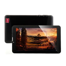 "7"" Goggle Android 4.2 GSM 2G 3G WCDMA/Bluetooth GPS Tablet PC Wi-Fi Dual Camera"