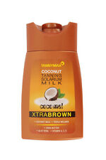 TannyMax Coco Me Hot Xtra Brown Coconut Tanning Bronzer Sunbed Lotion 50ml 200ml
